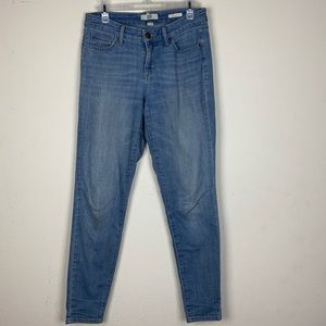 Vintage America- Boho Skinny Jeans size 8R
